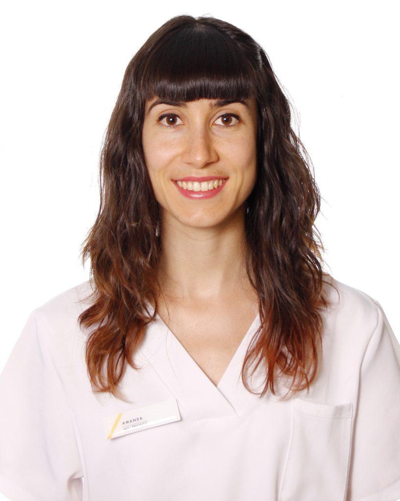 Amanda Gaspar Aznar