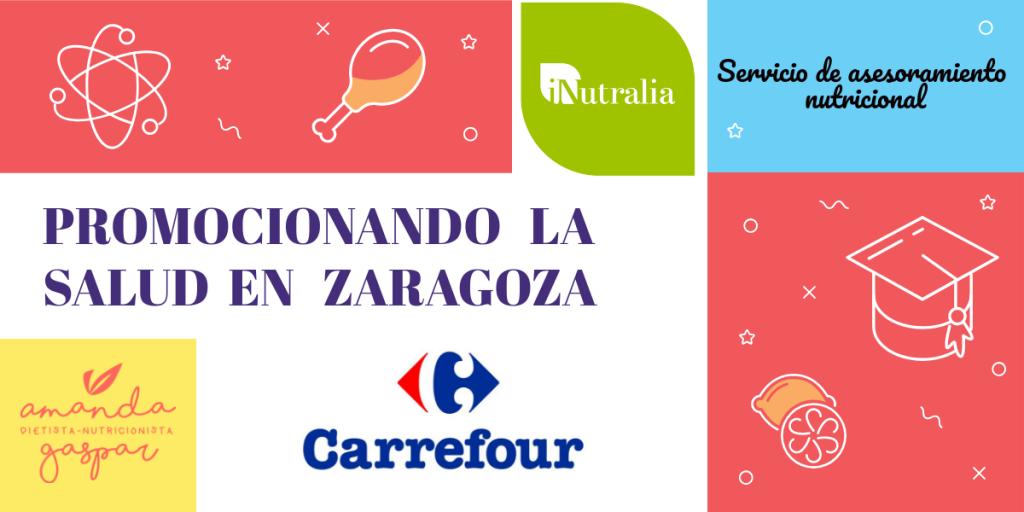 Carrefour lanza un nuevo servicio a sus clientes.